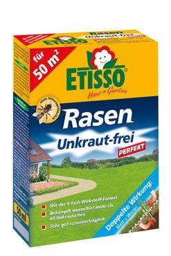 FRUNOL DELICIA® Etisso® Rasen Unkrautfrei perfekt, 50 ml