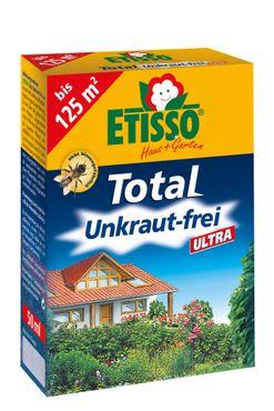 FRUNOL DELICIA® Etisso® Total Unkrautfrei Ultra, 50 ml