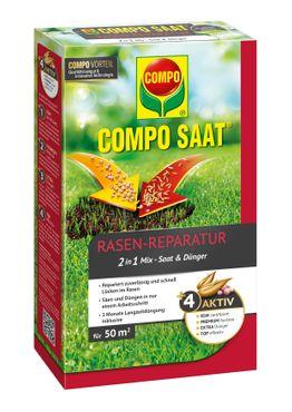 COMPO SAAT® Rasen-Reparatur-Mix, 1,2 kg