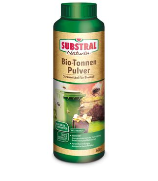 SCOTTS Substral Naturen® Bio-Tonnen Pulver, 600 g