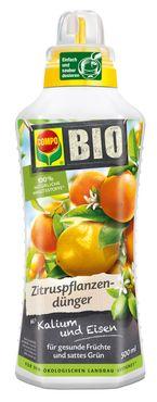 COMPO BIO Zitruspflanzendünger, 500 ml
