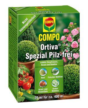 COMPO Ortiva® Spezial Pilz-frei, 20 ml