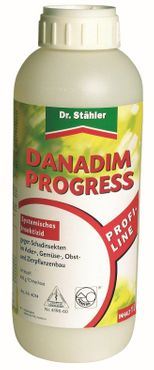 DR. STÄHLER Danadim Progress, 1 Liter