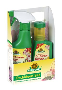 NEUDORFF Orchideen-Set, 2 x 250 ml
