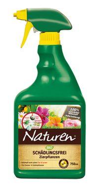 SCOTTS Naturen® Bio Schädlingsfrei Zierpflanzen AF, 750 ml