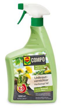 COMPO BIO Unkrautvernichter Herbistop AF, 1000 ml