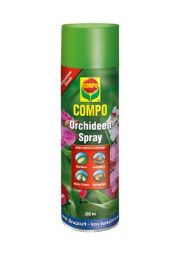 COMPO Orchideen-Spray, 300 ml