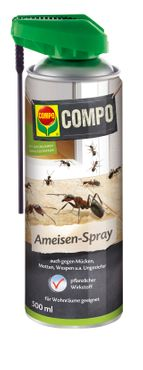 COMPO Ameisen-Spray N, 500 ml