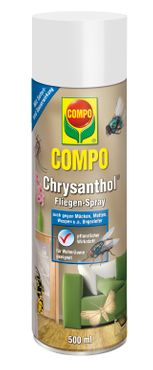 COMPO Chrysanthol® Fliegen-Spray, 500 ml