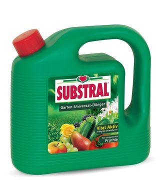 SCOTTS Substral® Gartendünger Universal, 4 Liter