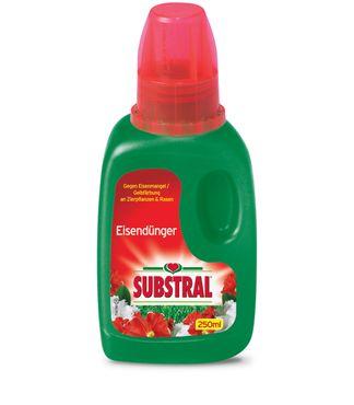SCOTTS Substral® Eisendünger, 250 ml
