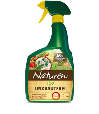 SCOTTS Naturen® Bio Unkrautfrei, 1 Liter