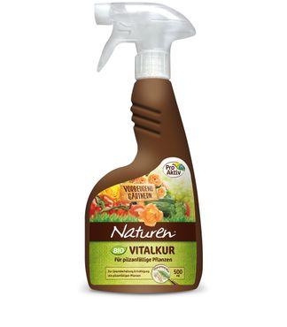 SCOTTS Naturen® Bio Vitalkur für pilzanfällige Pflanzen, 500 ml