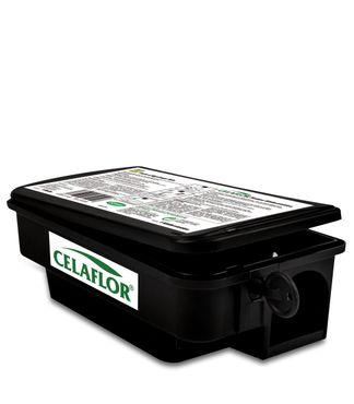 SCOTTS Substral Celaflor® Ratten-Köderstation, 1 Stück