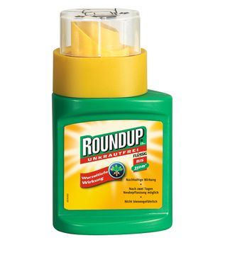 SCOTTS Roundup® LB Plus, 140 ml