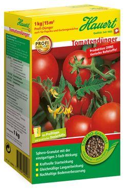 HAUERT Tomatendünger, 1 kg