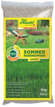 HAUERT Cornufera Rasendünger Sommergrün, 10 kg