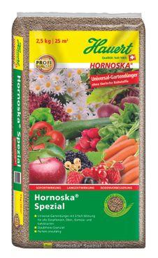 HAUERT Hornoska Spezial, 2,5 kg