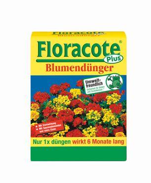 COMPO Floracote Plus Blumendünger, 1,2 kg