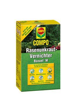 COMPO Rasenunkraut-Vernichter Banvel® M, 50 ml