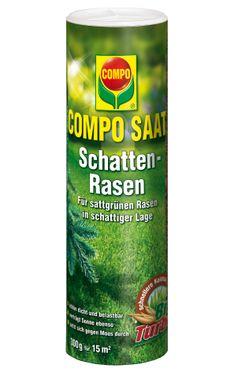 COMPO SAAT® Schatten-Rasen, 300 g