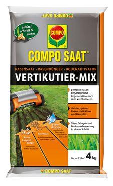COMPO SAAT® Vertikutier-Mix, 4 kg