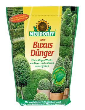 NEUDORFF Azet® BuxusDünger, 750 g