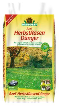 NEUDORFF Azet® HerbstRasenDünger, 10 kg