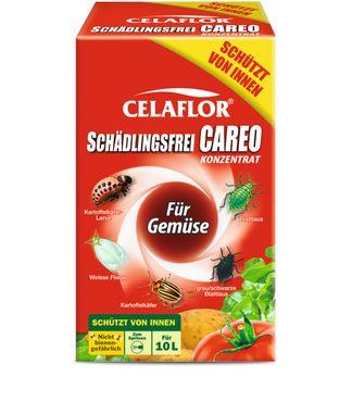 SCOTTS Celaflor® Schädlingsfrei Careo® Konzentrat für Gemüse, 100 ml