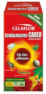 SCOTTS Celaflor® Schädlingsfrei Careo® Konzentrat Zierpflanzen, 250 ml