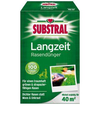 SCOTTS Substral® Langzeit Rasendünger, 800 g