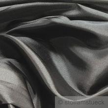 Polyester Kleidertaft grau