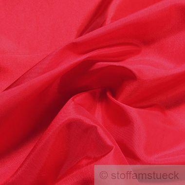 Polyester Kleidertaft rot