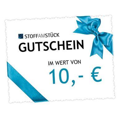 Gutschein 10 EUR
