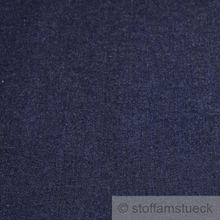 Baumwolle Köper Jeans blau 14.5 oz
