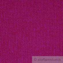 Baumwolle Cord pink