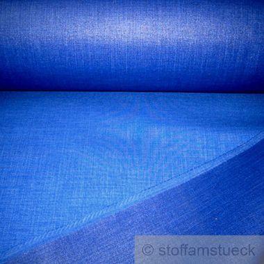 Polyamid 6.6 Cordura® blau 560 dtex