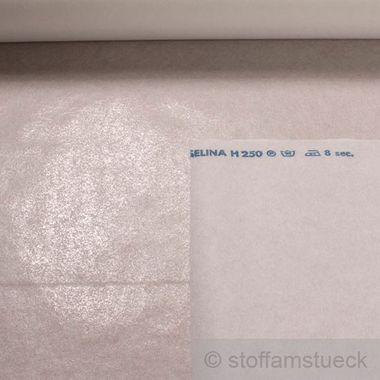 H 250 Vlieseline weiß