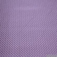 Viskose / Baumwolle Panama lavendel glänzend