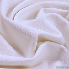 Baumwolle Leinwand off-white breit