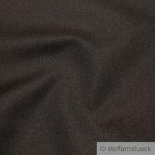 Polyester / Baumwolle Satin anthrazit