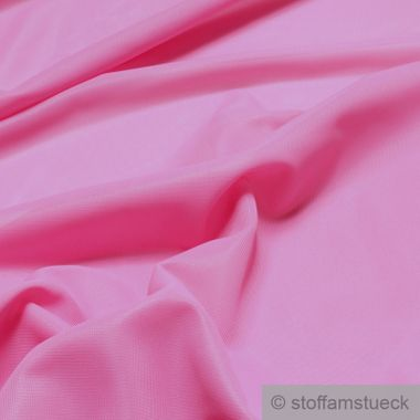 Polyamid Futterstoff Gewirk rosa