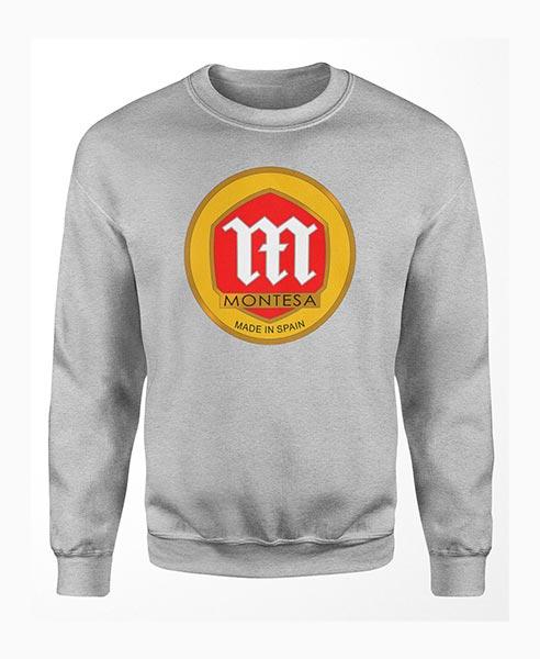 "T-Shirt ""Montesa"" Vintage"