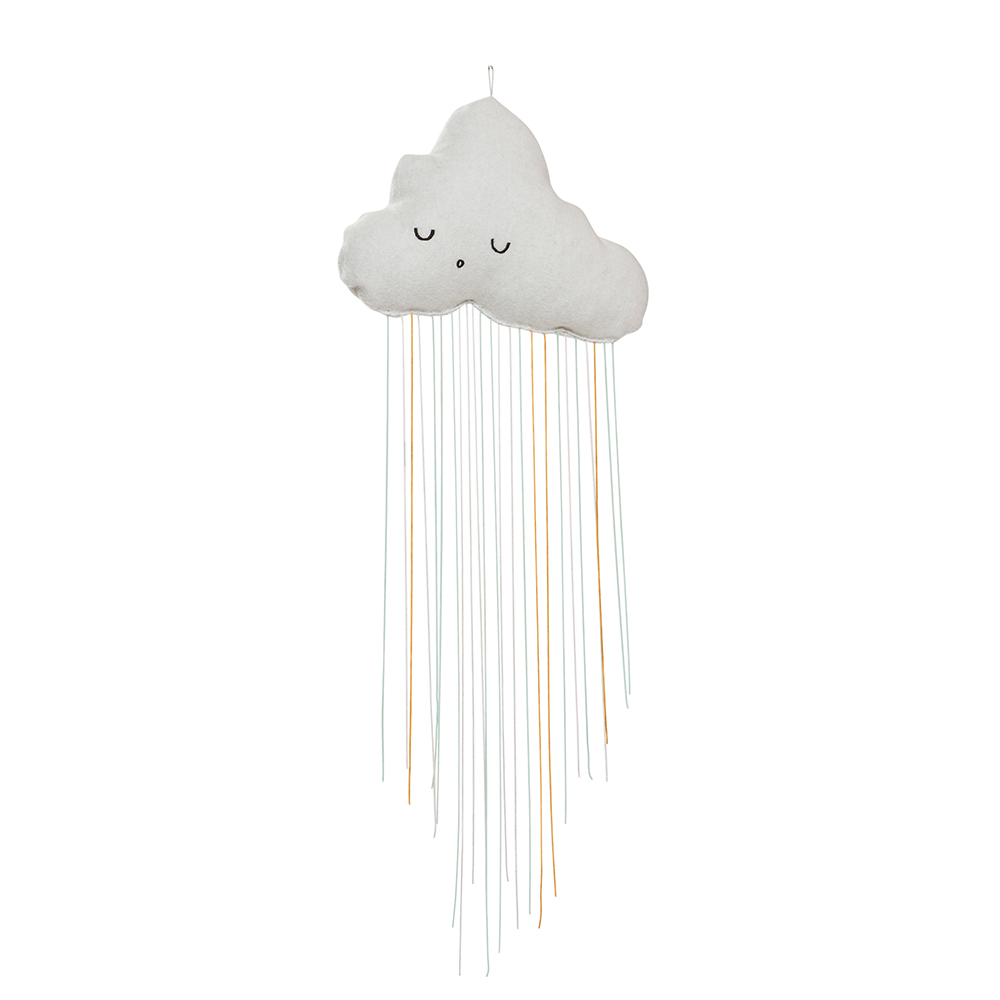 "Mobile ""Rainy Cloud"""