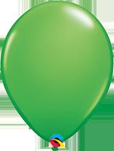 Luftballon 28cm in Hellgrün