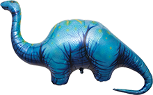 Riesiger Apatosaurus