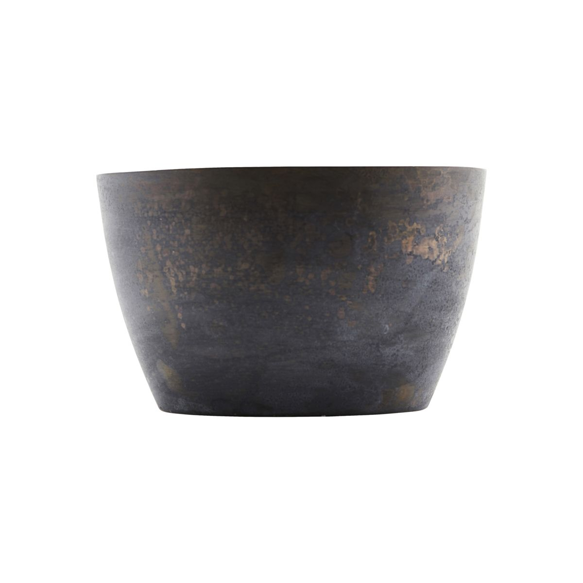 Metallkerzenhalter