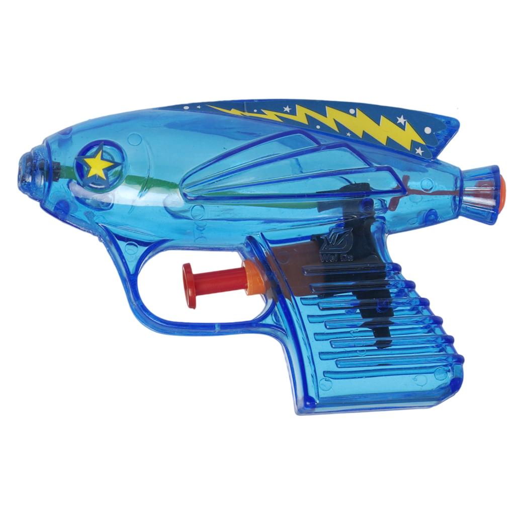 Wasserpistole Rakete