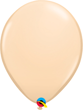 Luftballon 28cm in Blush