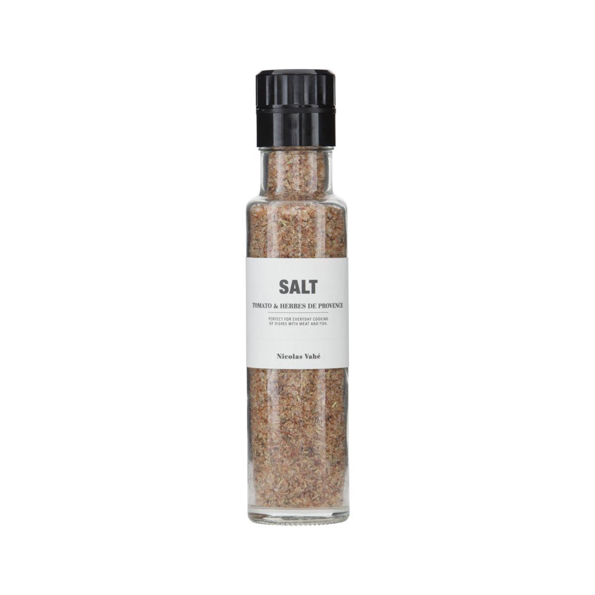 Salz Tomate & Kräuter der Provence